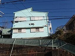 サンヨーI[103号室]の外観