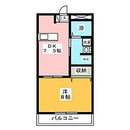 新前橋駅 5.0万円
