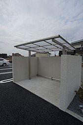 メセナ桜の郷[1階]の外観