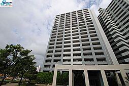 クレストシティータワーズ横浜[417号室]の外観