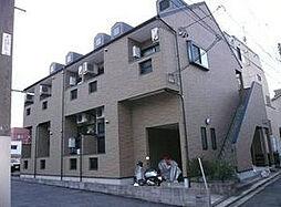 愛知県名古屋市昭和区広路町6丁目の賃貸アパートの外観