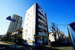 ライフステージ茨木ウエスト[4階]の外観