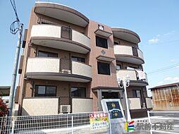 ロイヤルマンション美男川 別館都[1-2号室]の外観