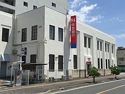 中京銀行 豊橋支店(733m)