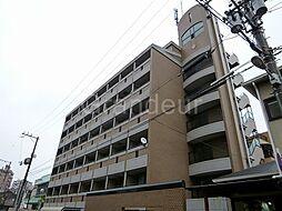 デンクマール50[4階]の外観