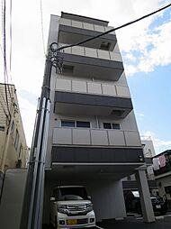 第8美和マンション[3階]の外観