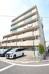 愛知県名古屋市守山区吉根2丁目の賃貸マンションの外観