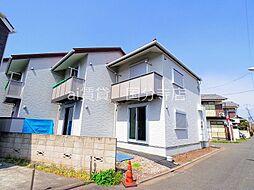 JR中央本線 東小金井駅 徒歩8分の賃貸アパート