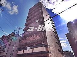 アスヴェル神戸ハーバーサイド[1001号室]の外観