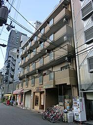 恵エクセルライフ[8階]の外観