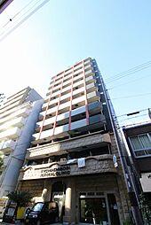 アーデン京町掘ウエスト[5階]の外観