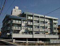 ドミール鳥飼[3階]の外観