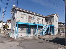 SACHI365[2階]の外観