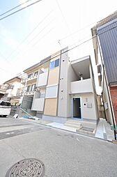 (仮称)西淀川区歌島一丁目・SKHコーポ[101号室号室]の外観