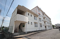 愛知県名古屋市南区天白町1丁目の賃貸マンションの外観