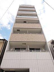 グランパシフィック朝潮橋[4階]の外観