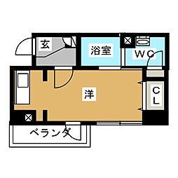 国府台駅 6.3万円