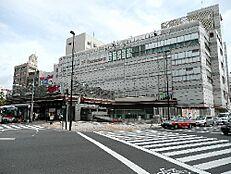 周辺環境-駅(320m)「目黒」駅(徒歩4分)
