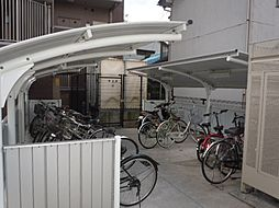 ファーニッシュ太平通[4階]の外観
