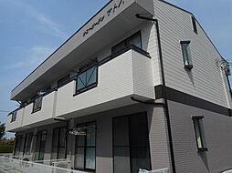 サニーガーデンマトバ[101号室]の外観