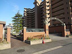刈谷豊田総合病院まで徒歩約11分の立地です。