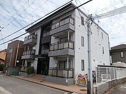 グランハイム新堀東[3階]の外観