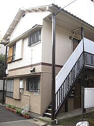 ココ花町III[103号室]の外観