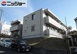 エクセル新宿[1階]の外観