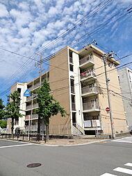 二条通住宅[4階]の外観