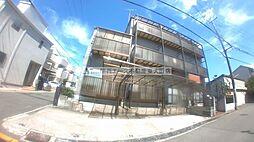 ハイツアサカワ[3階]の外観