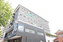 愛知県名古屋市南区桜台1丁目の賃貸マンションの外観
