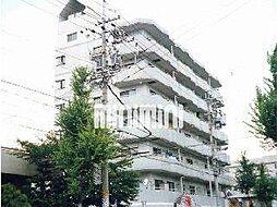 サンシャインミナミ[5階]の外観
