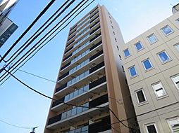 プレール・ドゥーク浅草橋[8階]の外観