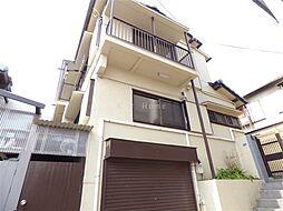 [一戸建] 兵庫県神戸市東灘区西岡本5丁目 の賃貸【/】の外観