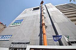 メイボーテセラ[12階]の外観
