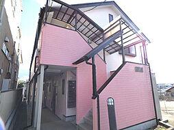 ラ・トゥール諏訪坂[1階]の外観