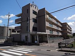 フォンターナ久米田[3階]の外観