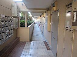 サンジョイフル[4階]の外観