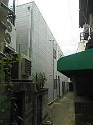 オフィス新三和[2階]の外観