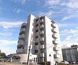 京都府京都市南区吉祥院高畑町の賃貸マンションの外観