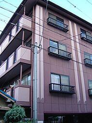 東建マンション[311号室号室]の外観