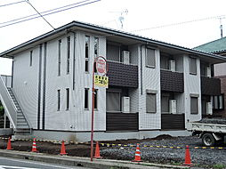 仮)元吉田アパート[1階]の外観
