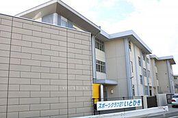 小学校姫路市立糸引小学校まで1207m