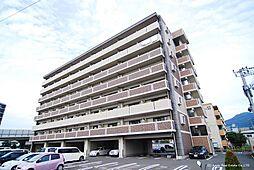エヴァーグリーンN[2階]の外観