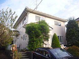 [タウンハウス] 東京都町田市南成瀬2丁目 の賃貸【/】の外観