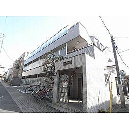 東京都世田谷区赤堤5丁目の賃貸マンションの外観