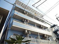 クリエール三津屋[5階]の外観