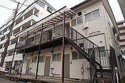 C-GATE[1階]の外観