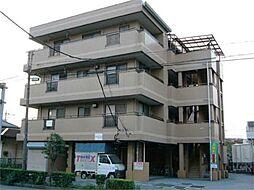 第7池田マンション[201号室]の外観