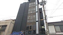 メビウス コノハナ レジデンス[5階]の外観